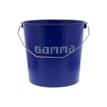 GAMMA emmer blauw 10 liter