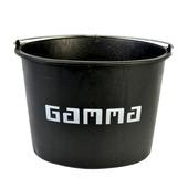 Speciekuip 125 Liter.Gamma Emmer Speciekuip Cementkuip Bouwemmer