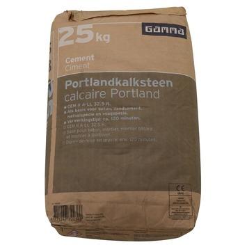 GAMMA cement 25 kg
