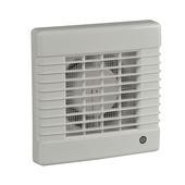ivc air inbouwventilator standaard wit 100 mm