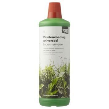 Greenway Plantenvoeding Universeel 1L