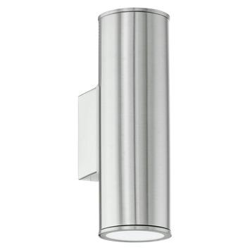 Eglo buitenlamp Riga metaal 2-lichts