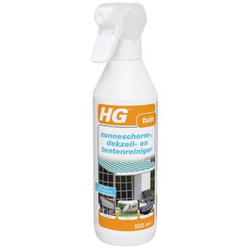 HG zonneschermreiniger 500 ml