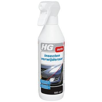 HG insectenverwijderaar 500 ml