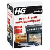 HG oven en grill vernieuwingskit 600 ml
