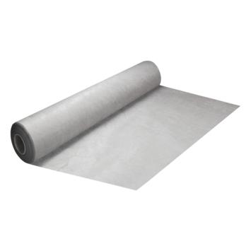 Nonwoven gronddoek / anti worteldoek 120 gr p/m² grijs 2 meter breed - per cm