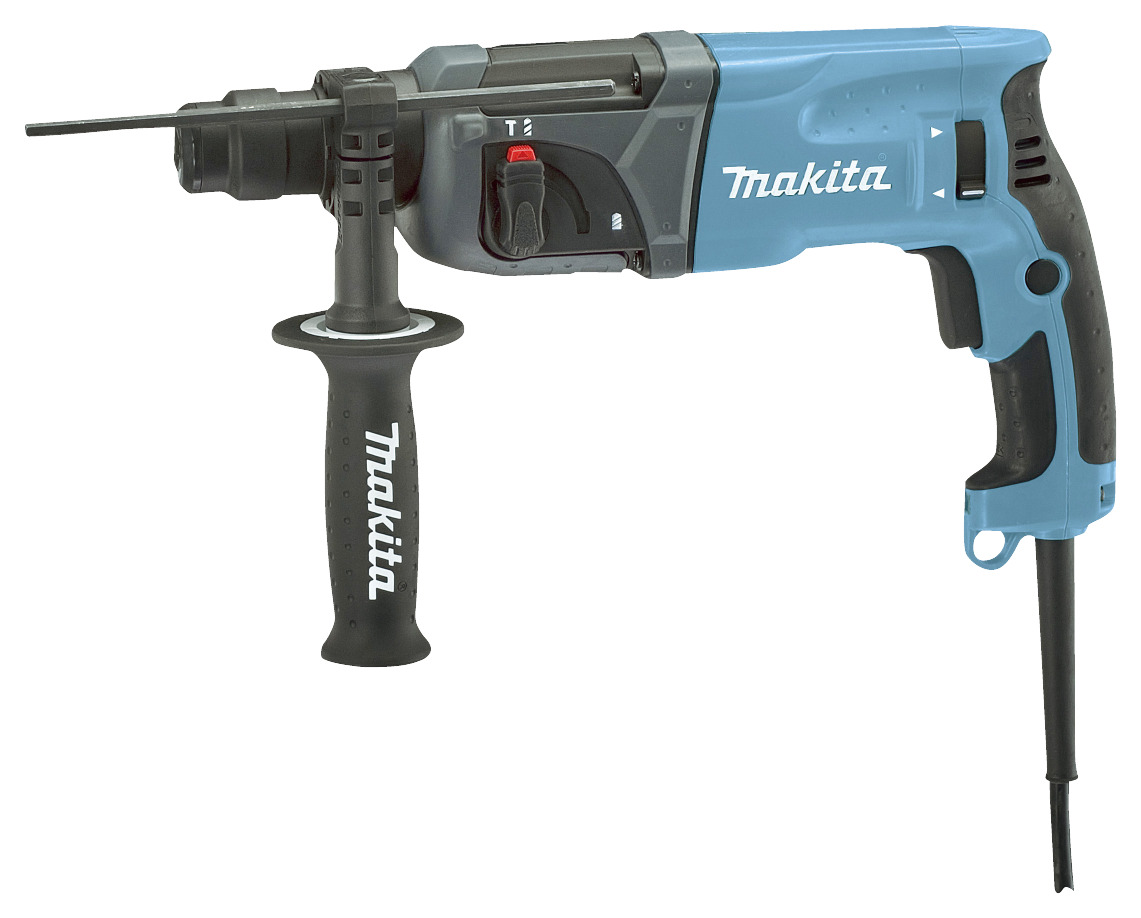 Makita HR2460 3 jr garantie