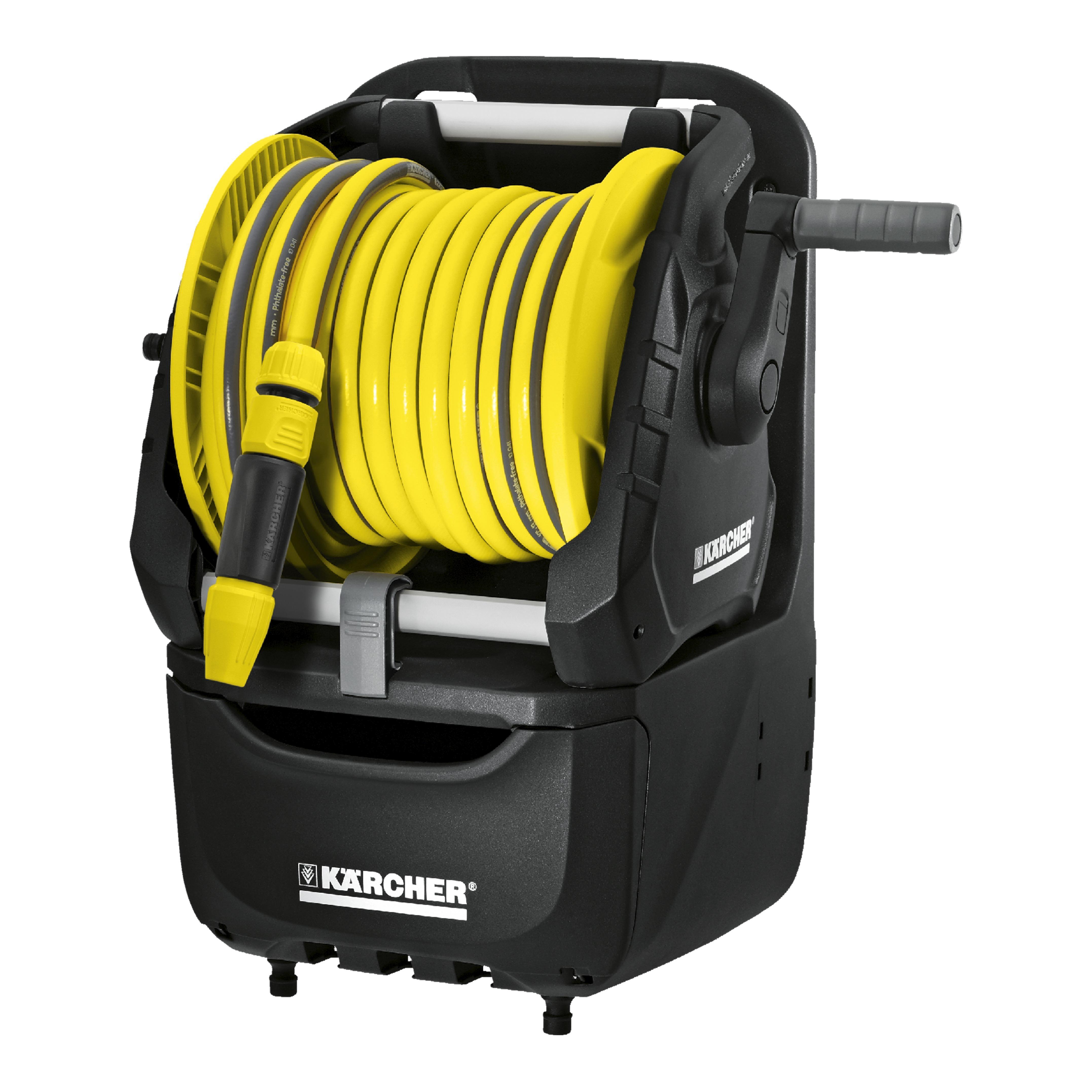 Kärcher HR 7.315 Kit Premium Slanghouder