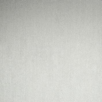 Vliesbehang Golfstructuur zilver 104762