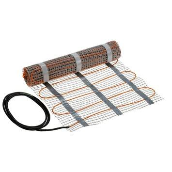 Haceka elektrische vloerverwarmingsmat Fuego 600 Watt 4 m².