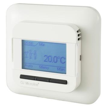 Haceka Oase thermostaat t.b.v. elektrische vloerverwarming