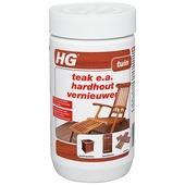 HG teak ea hardhout vern 0.75L