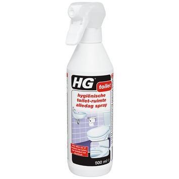 HG toiletruimte reiniger 500 ml