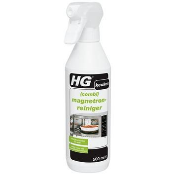 HG (combi)magnetronreiniger 500 ml