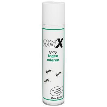 HGX spray tegen mieren 0.4L