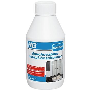 HG douchecabine beschermer 250 ml