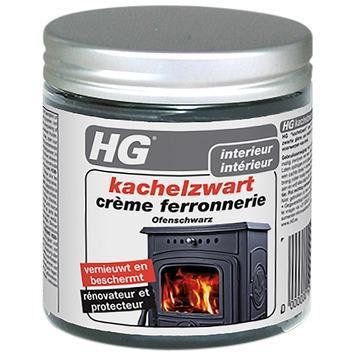 HG kachelzwart 0.25L