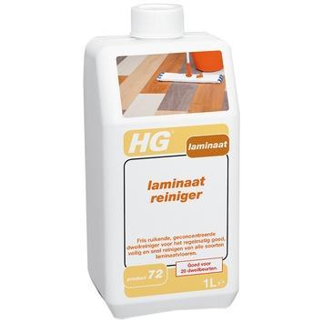 HG laminaatreiniger 1 liter