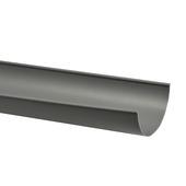 Martens mastgoot grijs 100 mm 4 meter