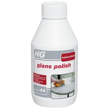 HG natuursteen glanspolish 300 ml