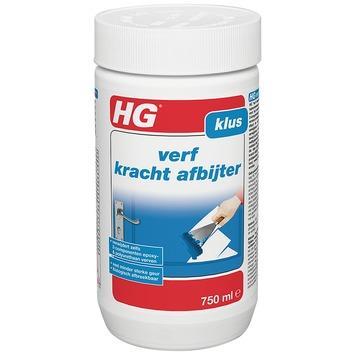 HG verf krachtafbijter 0.75L