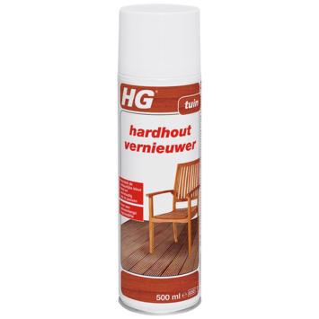 HG hardhout kleurhersteller 500 ml