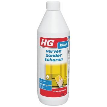 HG verven zonder schuren 1L