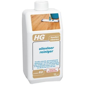 HG parketoliereiniger 1 liter