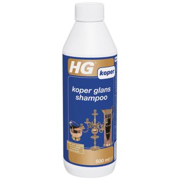 HG koper reiniger 500 ml