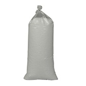Zitzak Vulling Action.Gamma Isoparel Wit 33 Liter Kopen Muurisolatie