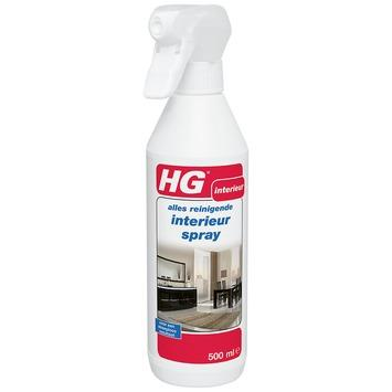 HG interieurreiniger 500 ml