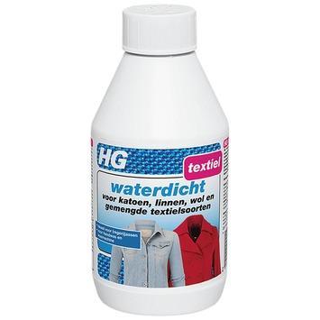 HG waterdicht textiel 300 ml