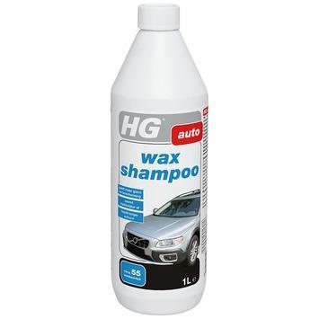 HG autoreiniger en beschermer 1 liter