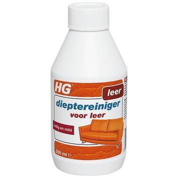 HG dieptereiniger leer 0.25L