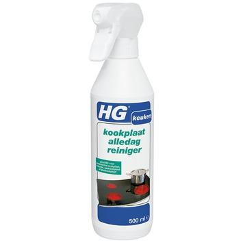 HG kookplaatreiniger 500 ml