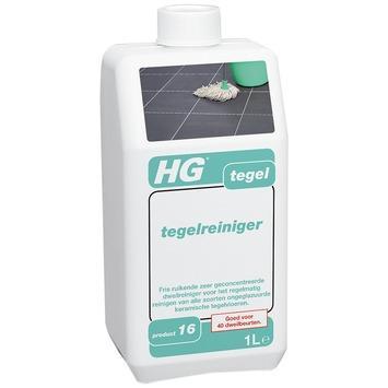 HG tegelreiniger 1L