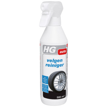 HG velgenreiniger 0.5L