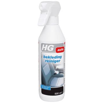 HG bekledingreiniger 500 ml