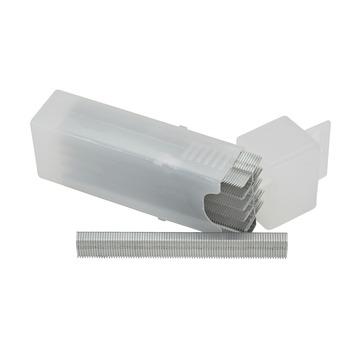 Stanley nieten 12 mm type CT 1000 ST