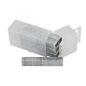 Stanley nieten 12 mm type A 1000 stuks