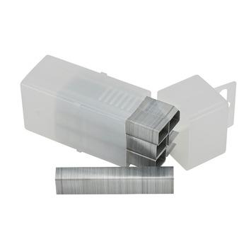 Stanley nieten 14 mm type G 1000 stuks
