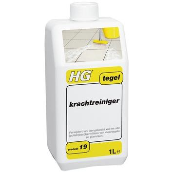 HG tegel krachtreiniger 1 liter
