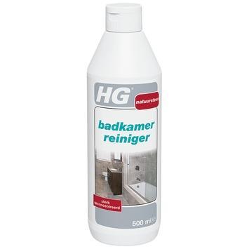 HG natuursteen badkamerreiniger 500 ml