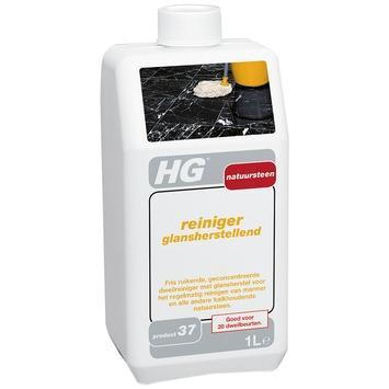 HG natuursteen reiniger & glanshersteller 1 liter