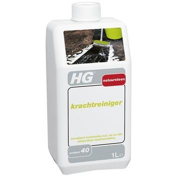 HG krachtreiniger marmer finish 1 liter