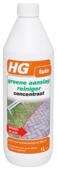 HG groene aanslagreiniger 1L