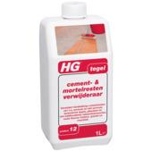 HG cement- en mortelrestenverwijderaar 1 liter