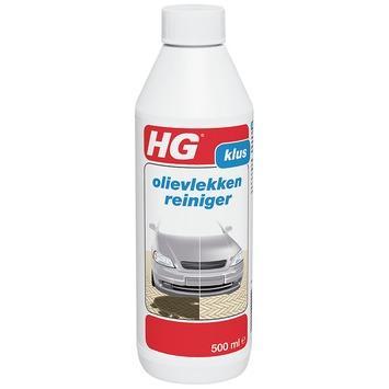 HG olievlekkenreiniger 500 ml