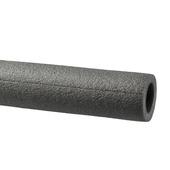 Buisisolatie voor 28 mm buis grijs 1 meter