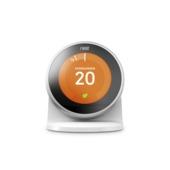 Nest standaard voor thermostaat